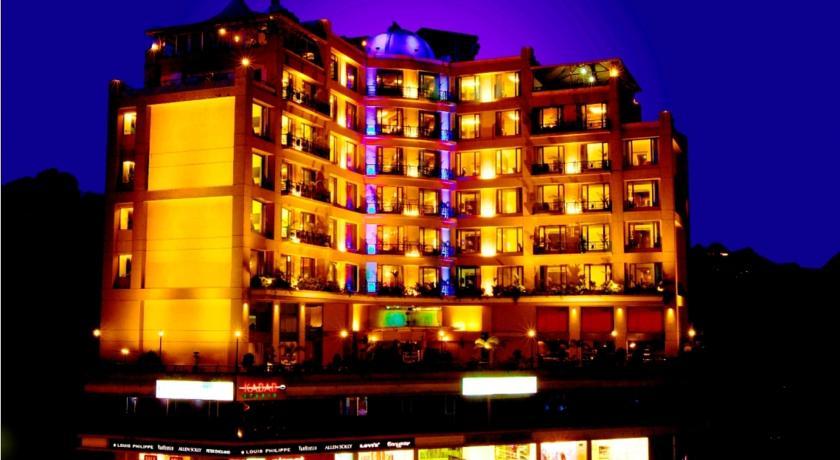Hotel Goldfinch Mangalore