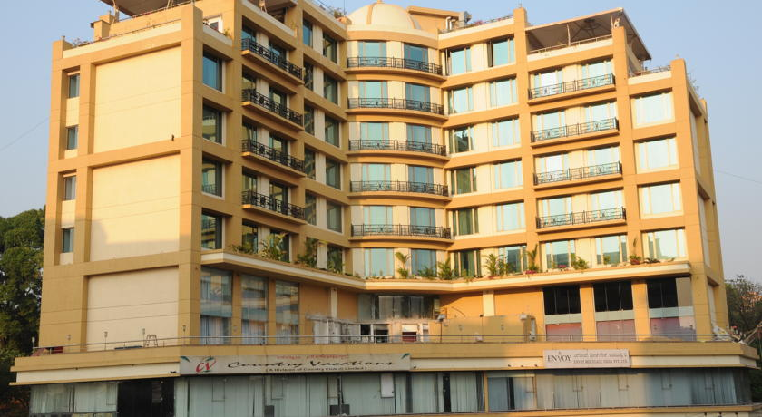Hotel Goldfinch Mangalore2