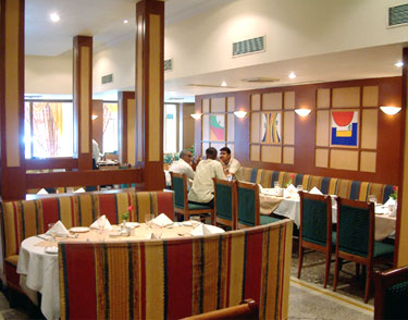 Dining3 in Grand Continental Hotel