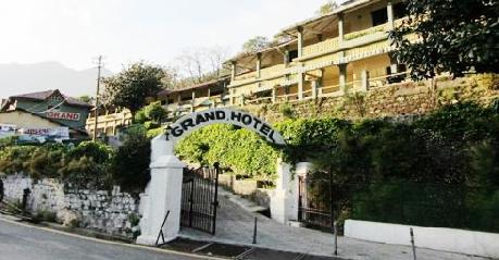 Grand Hotel Nainital