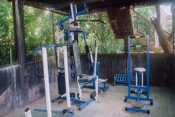 Gym in Grand Resort Mahabaleshwar