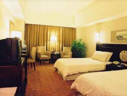Double Room in Grand World Hotel