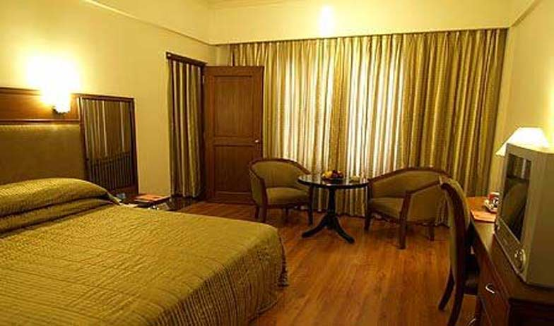 Business Club Room Single Occupancy in Green Park