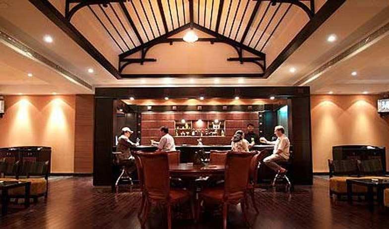Bar in Green Park, Chennai