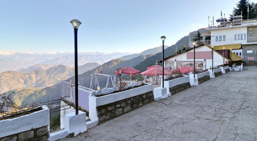 Guncha-Siddhartha-Hotel