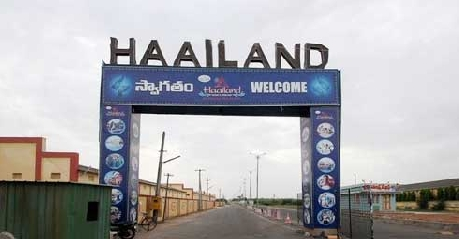 Haailand Resorts & Theme Park2