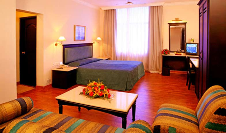 Executive Rooms in Hotel Harbour View Residency