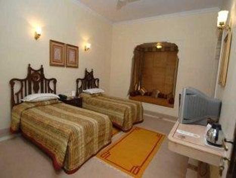 Super Deluxe in Heritage Resort, Bikaner