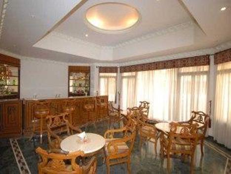 Bar in Heritage Resort, Bikaner