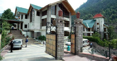 Hotel Highland Park Resort