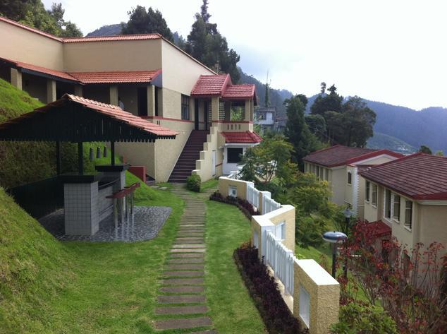 Hill Country Holiday Resort Lovedale Ooty2