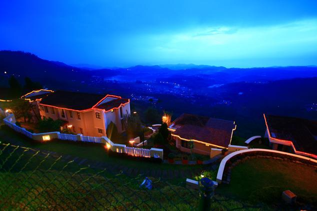Resort in Hill Country Holiday Resort Lovedale Ooty2