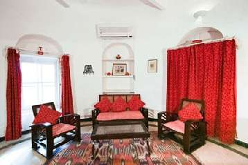 Suite Room in Hill Fort, Alwar