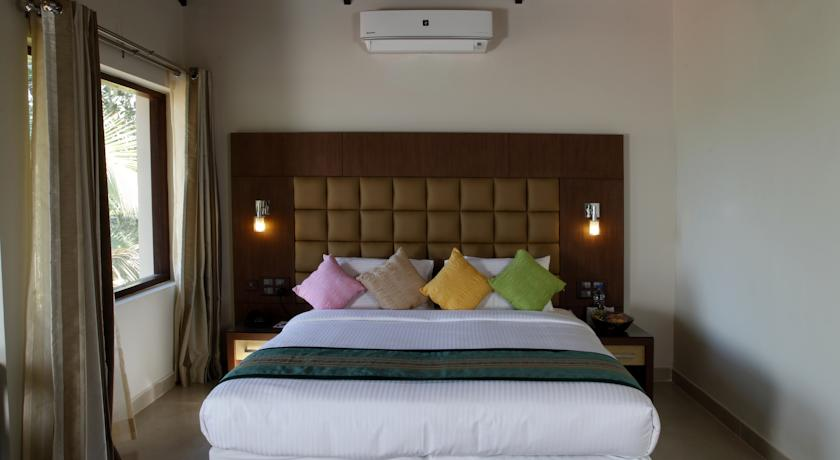 Superior Rooms in Hill Tree Inn Wayanad