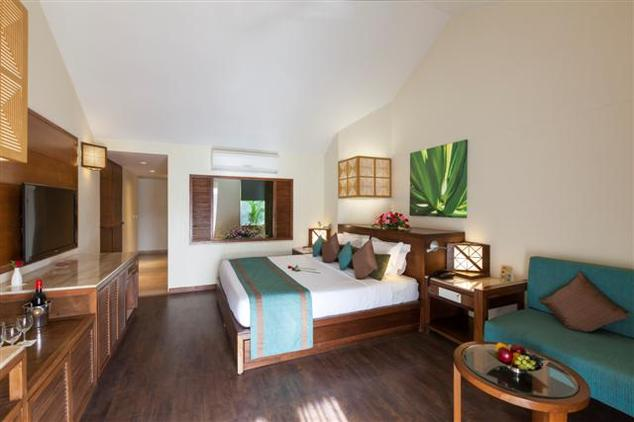 Luxury Rooms in Hilltone Hotel, Mount Abu