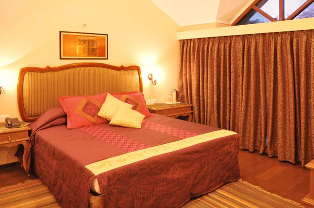 Executive Suites in Hilltone Hotel, Mount Abu