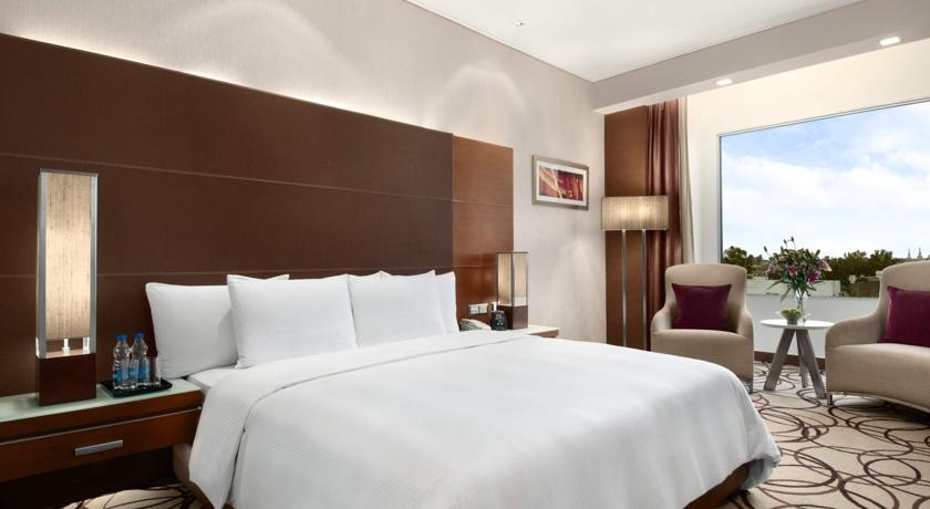 Guest Rooms in Hotel Piccadily Janakpuri