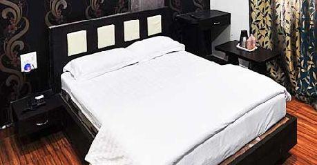 Hilton Suite in Hilton Tower, Ujjain