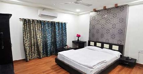 Executive AC in Hilton Tower, Ujjain
