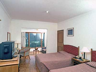 Luxury Suite in Hotel Gem Park Ooty