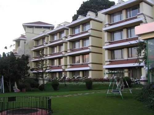 Hotel Gem Park Ooty2