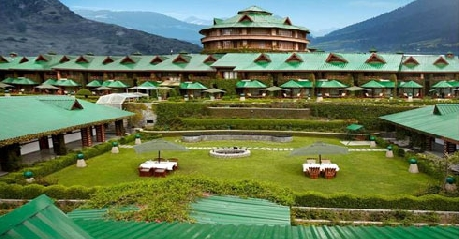 Hotel Holiday Inn Manali