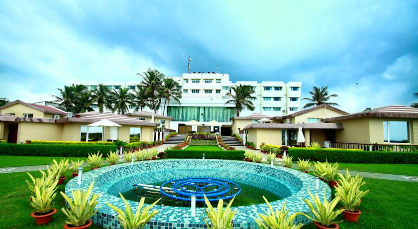 Hotel Holiday Resort, Puri