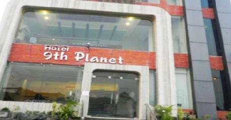 Hotel 9th Planet Kurukshetra