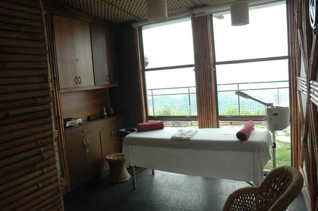Spa in Hotel Aamod, Shimla