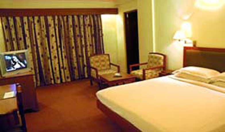 Executive Rooms in Hotel Abu Palace