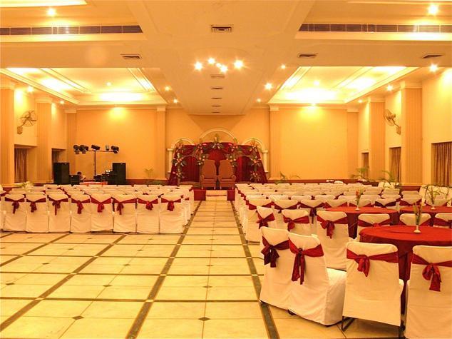 Meeting in Hotel Ajanta Continental Dehradun