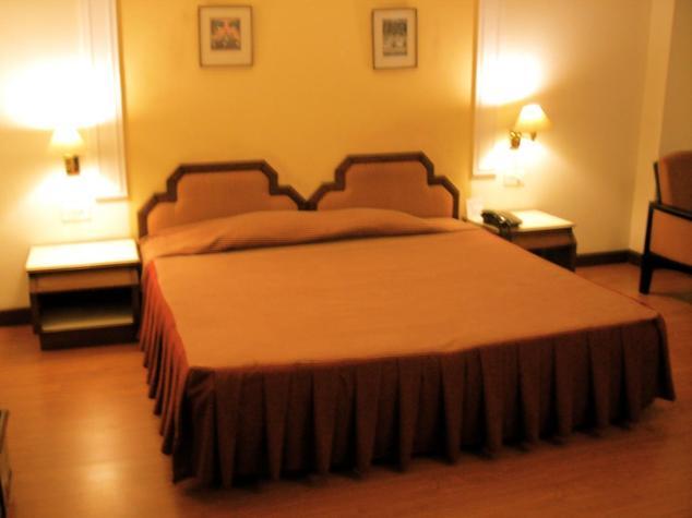 Super Deluxe in Hotel Ajanta Continental Dehradun