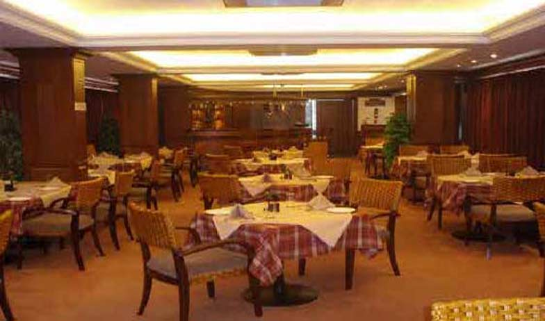 Hotel Alankar Grande in Coimbatoree - Indian Holiday