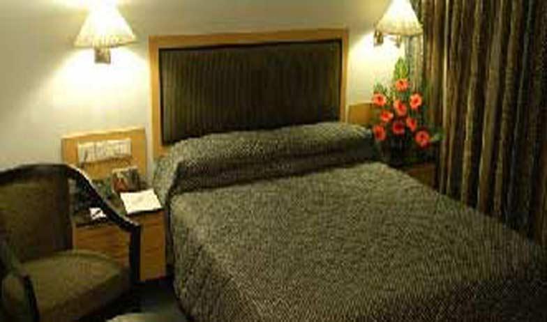 Deluxe in Hotel Alankar Grande