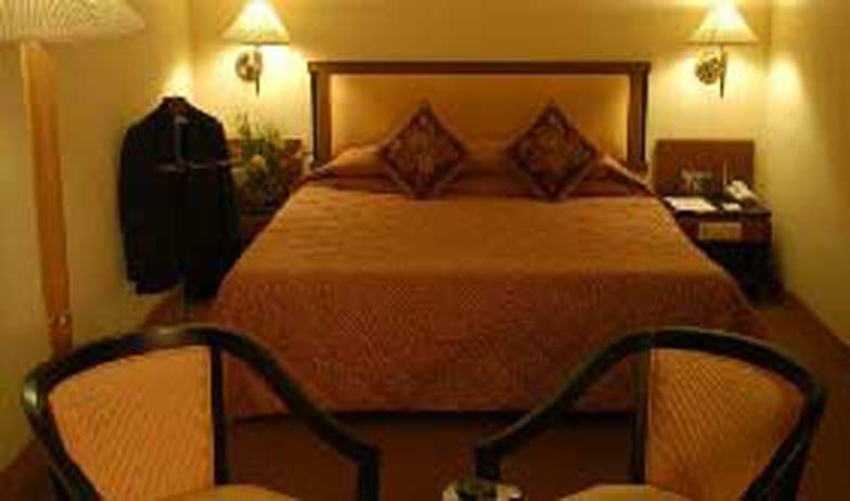 Suite Room in Hotel Alankar Grande