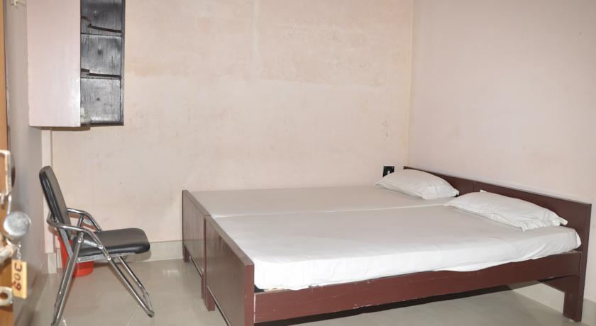 Standard Room in Hotel Alka, Varanasi