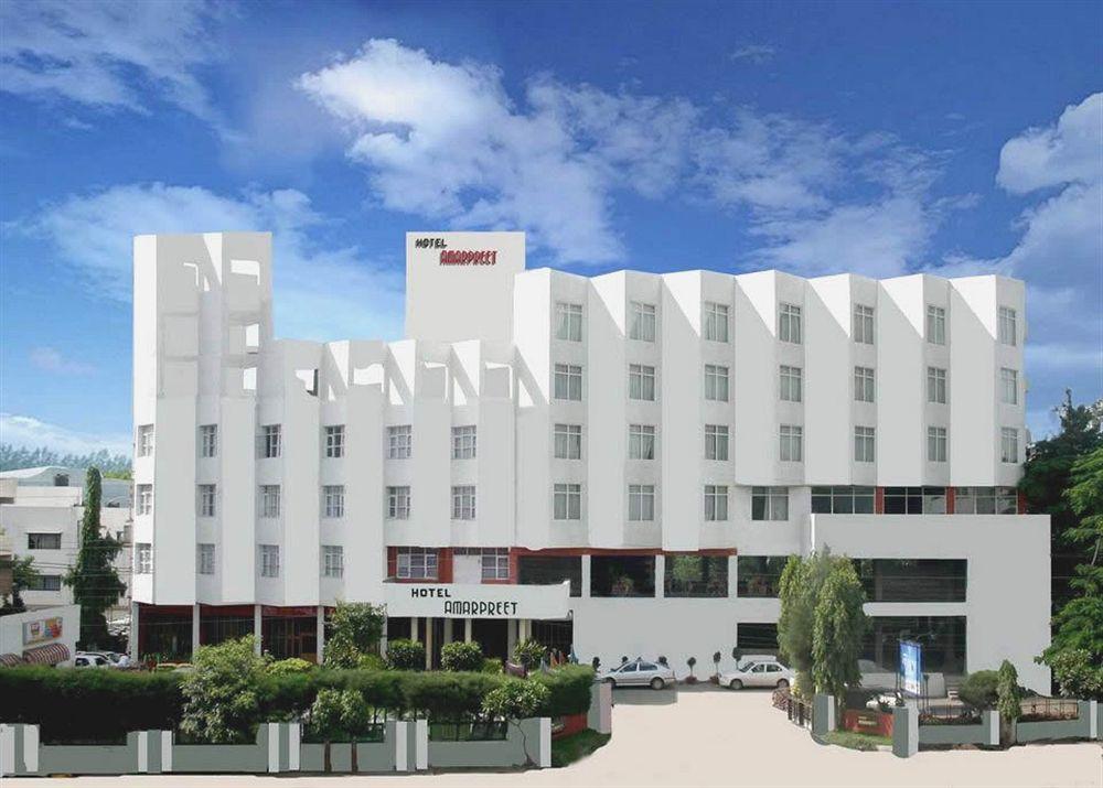 Hotel Amarpreet