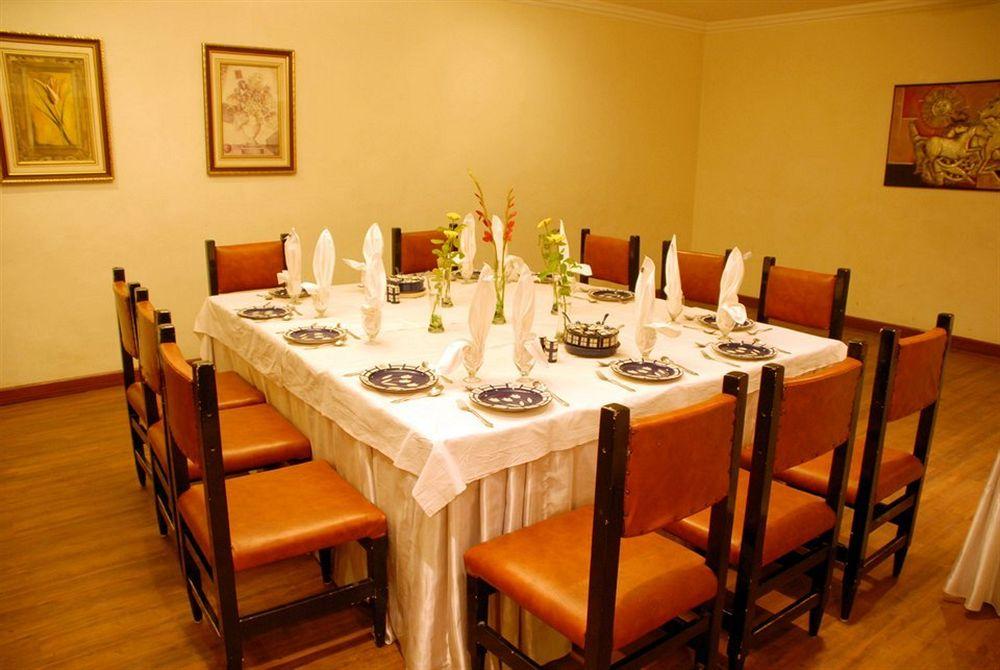 Dining4i n Hotel Amarpreet