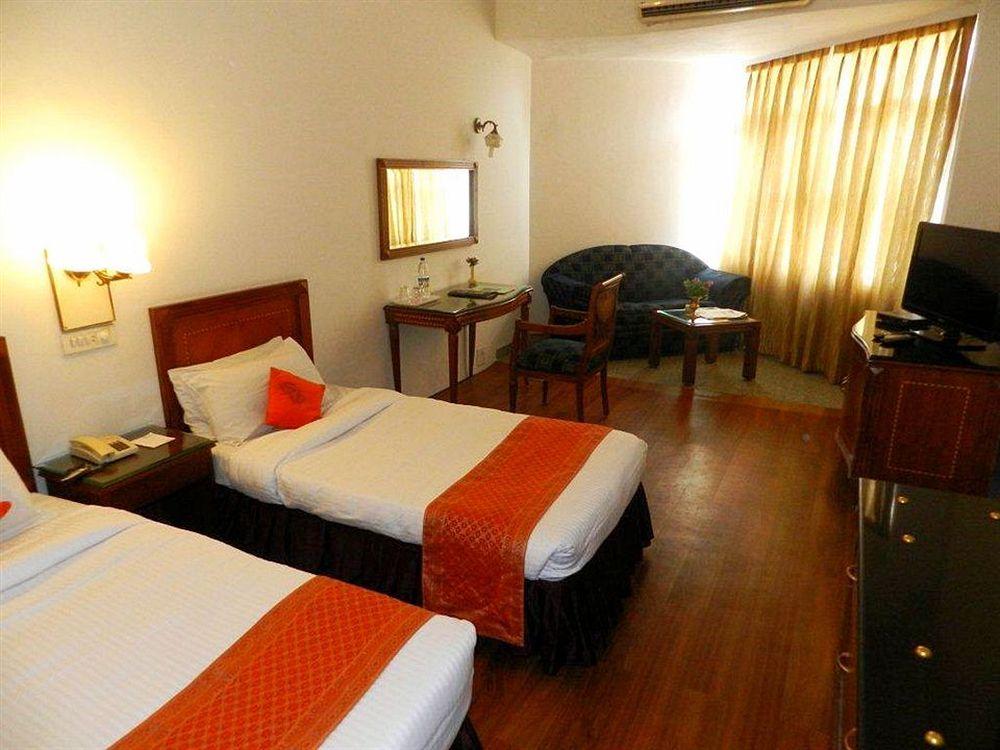Superior rooms in Hotel Amarpreet