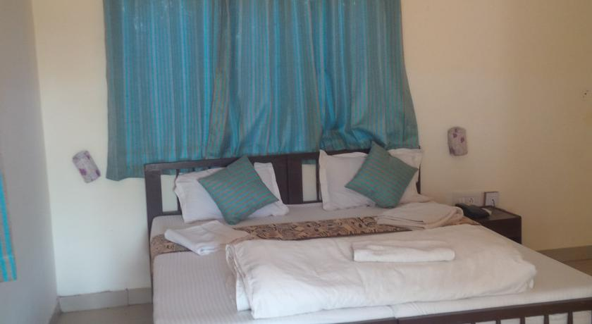 Premium Room in Hotel Amer Resort Ranthambore