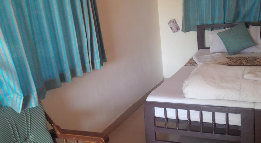 Double Deluxe Room in Hotel Amer Resort Ranthambore