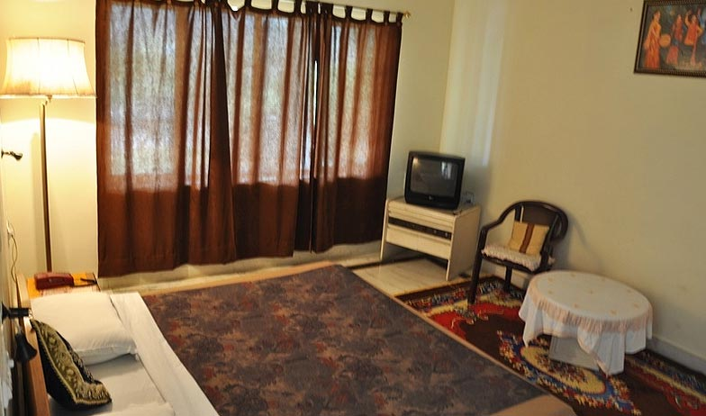Suite in Hotel Amrit Resort