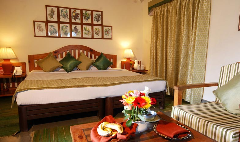 Suite Room in Hotel Aodhi Kumbhalgarh