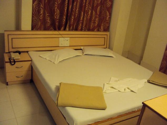 Standard Rooms in Hotel Aparupa, Port Blair