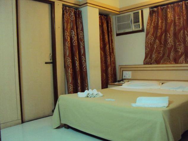 Duplex Room in Hotel Aparupa, Port Blair