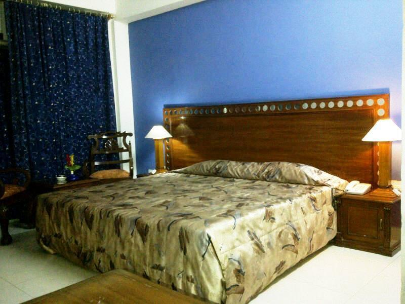 Suite in Hotel Aravali, Alwar