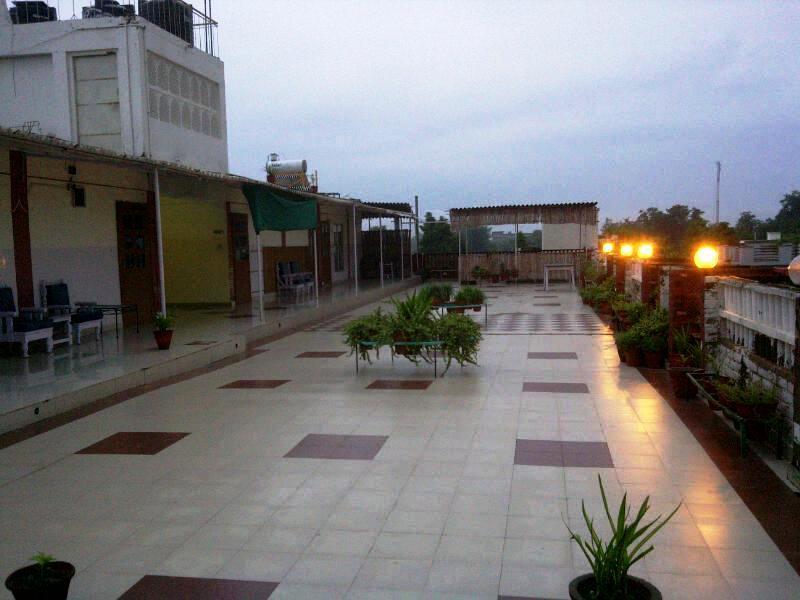 Hotel Aravali, Alwar