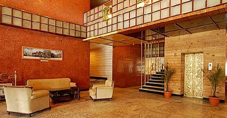 Guest Room in Hotel Arif Castles Nainital