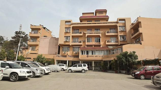 Hotel Ashok, Katra