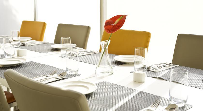 Dining3 in Hotel Ibis Nashik